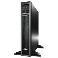 APC Smart-UPS X 1000VA Rack/Tower (Schwarz)