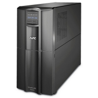 APC Smart 2200VA LCD 230V (Schwarz)