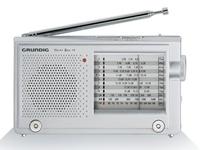 Grundig WR 5401 (Silber)