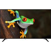 Toshiba 75U6763DA 75Zoll 4K Ultra HD Smart-TV WLAN Schwarz LED-Fernseher (Schwarz)
