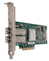 IBM QLogic QLE2562 Fiber Channel Host Bus Adapter