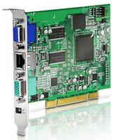 Aten IP8000 Schnittstellenkarte/Adapter (Schwarz)