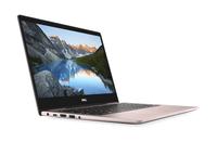 DELL Inspiron 7370 1.60GHz i5-8250U Intel® Core™ i5 der achten Generation 13.3Zoll 1920 x 1080Pixel Pink Notebook (Pink)