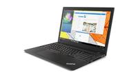 Lenovo ThinkPad L580 1.60GHz i5-8250U Intel® Core™ i5 der achten Generation 15.6Zoll 1920 x 1080Pixel Schwarz Notebook (Schwarz)