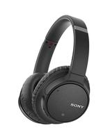 Sony CH700N Kabelloser Kopfhörer mit Geräuschminimierung (Schwarz)