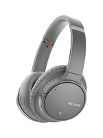 Sony CH700N Kabelloser Kopfhörer mit Geräuschminimierung (Grau)
