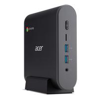Acer Chromebox CXI3 1.8GHz 3865U Mini PC Intel® Celeron® Schwarz Mini-PC (Schwarz)