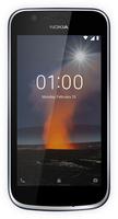 Nokia 1 4.5Zoll Dual SIM 4G 1GB 8GB 2150mAh Blau (Blau)