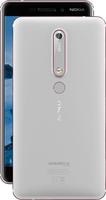 Nokia 6.1 5.5Zoll Dual SIM 4G 32GB 3000mAh Kupfer, Weiß (Kupfer, Weiß)