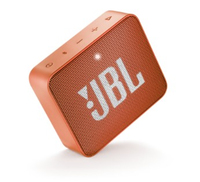 JBL GO 2 Mono portable speaker 3W Orange (Orange)
