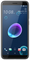 HTC Desire 12 5.5Zoll Dual SIM 4G 3GB 32GB 2730mAh Schwarz (Schwarz)