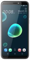 HTC Desire 12+ 6Zoll Dual SIM 4G 3GB 32GB 2965mAh Silber (Silber)