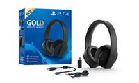 Sony 9455165 Binaural Kopfband Schwarz Headset (Schwarz)