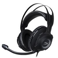 HyperX Cloud Revolver Binaural Kopfband Schwarz Headset (Schwarz)