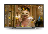 Panasonic TX-43FXW754 43Zoll 4K Ultra HD Smart-TV Schwarz LED-Fernseher (Schwarz)