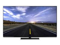 Panasonic TX-65FZW804 65Zoll 4K Ultra HD Smart-TV WLAN Schwarz LED-Fernseher (Schwarz)