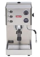 Lelit Grace Freistehend Espressomaschine 2.5l 1Tassen Edelstahl (Edelstahl)