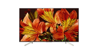 Sony KD65XF8505 65Zoll 4K Ultra HD Smart-TV WLAN Schwarz LED-Fernseher (Schwarz)