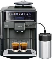Siemens TE657F09DE Kaffeemaschine Vollautomatisch Espressomaschine 1,7 l (Schwarz)
