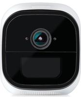 Arlo Go IP-Sicherheitskamera Innen & Außen Glühbirne Weiß 1280 x 720Pixel (Weiß)