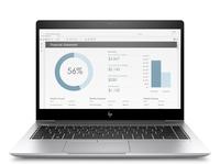 HP EliteBook 735 G5 2.2GHz 2700U AMD Ryzen 7 13.3Zoll 1920 x 1080Pixel Silber Notebook (Silber)