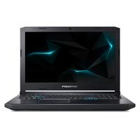 Acer Predator PH517-51-99UR 2.90GHz i9-8950HK Intel® Core™ i9 der achten Generation 17.3Zoll 1920 x 1080Pixel Schwarz Notebook (Schwarz)