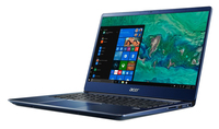 Acer Swift SF314-54-38QQ 2.2GHz i3-8130U Intel® Core™ i3 der achten Generation 14Zoll 1920 x 1080Pixel Blau Notebook (Blau)