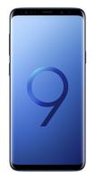 Samsung Galaxy S9+ SM-G965F 6.2Zoll Dual SIM 4G 6GB 64GB 3500mAh Blau (Blau)
