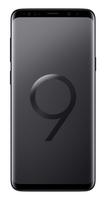 Samsung Galaxy S9+ SM-G965F 6.2Zoll Dual SIM 4G 6GB 64GB 3500mAh Schwarz (Schwarz)