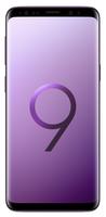 Samsung Galaxy S9 SM-G960F 5.8Zoll Dual SIM 4G 4GB 64GB 3000mAh Violett (Violett)
