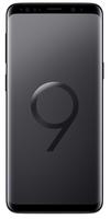 Samsung Galaxy S9 SM-G960F 5.8Zoll Dual SIM 4G 4GB 64GB 3000mAh Schwarz (Schwarz)