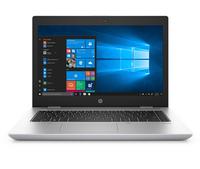 HP ProBook 640 G4 1.60GHz i5-8250U Intel® Core™ i5 der achten Generation 14Zoll 1920 x 1080Pixel Silber Notebook (Silber)