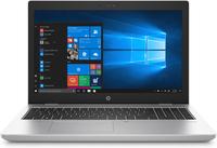 HP ProBook 650 G4 1.80GHz i7-8550U Intel® Core™ i7 der achten Generation 15.6Zoll 1920 x 1080Pixel 3G 4G Silber Notebook (Silber)