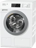 Miele 11CE6703D Freistehend Frontlader 8kg 1400RPM A+++ Weiß Waschmaschine (Weiß)