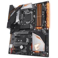 Gigabyte H370 AORUS GAMING 3 WIFI Intel H370 LGA 1151 (Buchse H4) ATX Motherboard