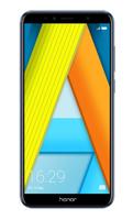 Honor 7A 5.7Zoll Dual SIM 4G 2GB 16GB 3000mAh Blau (Blau)