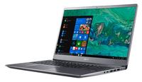 Acer Swift SF315-52-37YA 2.2GHz i3-8130U Intel® Core™ i3 der achten Generation 15.6Zoll 1920 x 1080Pixel Silber Notebook (Silber)