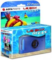 AgfaPhoto LeBox Ocean Blau (Blau)