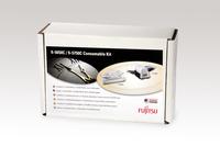 Fujitsu CON-3338-008A Scanner Verbrauchsmaterialienset Drucker-/Scanner-Ersatzteile (Mehrfarben)