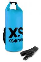 XSories Stuffler 23 L Messengerhülle Nylon, PVC, Plane Blau (Blau)