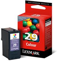 Lexmark #29