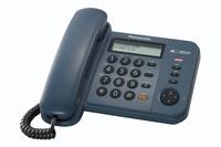 Panasonic KX-TS580 (Blau)