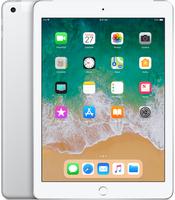 Apple iPad 32GB 3G 4G Silber Apple A10 Tablet (Silber)