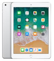 Apple iPad 32GB Silber Apple A10 Tablet (Silber)