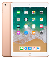 Apple iPad 32GB Gold Apple A10 Tablet (Gold)