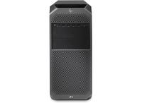 HP Z4 G4 3.5GHz i7-7800X Tower Intel® Core™ X-Serie Schwarz Arbeitsstation (Schwarz)