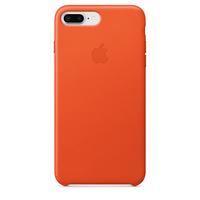 Apple MRGD2ZM/A 5.5Zoll Abdeckung Orange Handy-Schutzhülle (Orange)