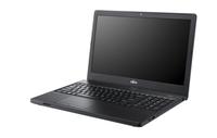 Fujitsu LIFEBOOK A357 2.50GHz i5-7200U Intel® Core™ i5 der siebten Generation 15.6Zoll 1366 x 768Pixel Schwarz Notebook (Schwarz)