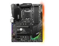 MSI B360 GAMING PRO CARBON Intel® B360 LGA 1151 (Buchse H4) ATX