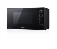 Panasonic NN-CT56 Arbeitsfläche Kombi-Mikrowelle 27l 1000W Schwarz (Schwarz)